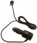 AmazonBasics Vehicle Power Cable with Mini-USB Connector for GPS and Other Mini-USB Devices
