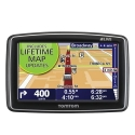 TomTom XL 340M LIVE 4.3-Inch Portable GPS Navigator (Lifetime Maps Edition)(Discontinued by Manufacturer)