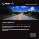 Garmin City Navigator Europe NT - UK/Ireland (010-10691-00) SD  Memory Card